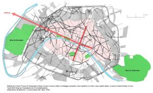 Haussmann Plan