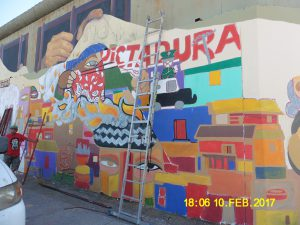 Crafting Resistance: The Art of Chilean Political Prisoners