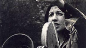The Short Films of Helena Solberg