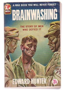 1959 cover of hunter