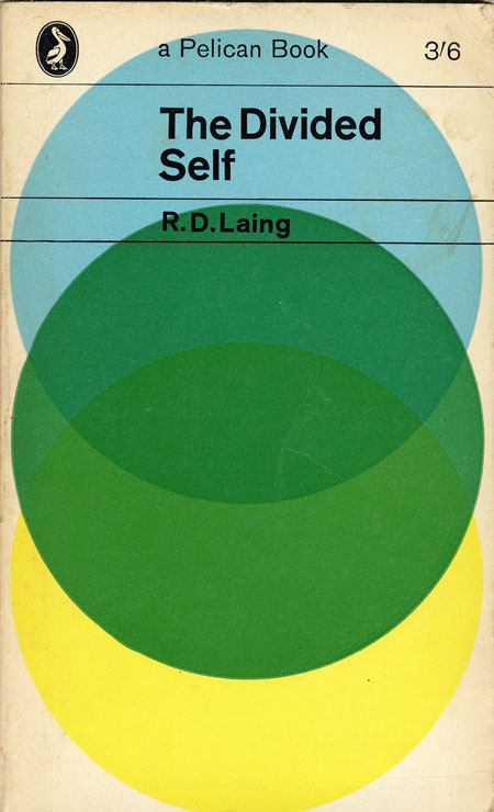 relationship with self and others laing