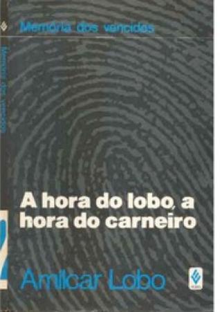 lobo book