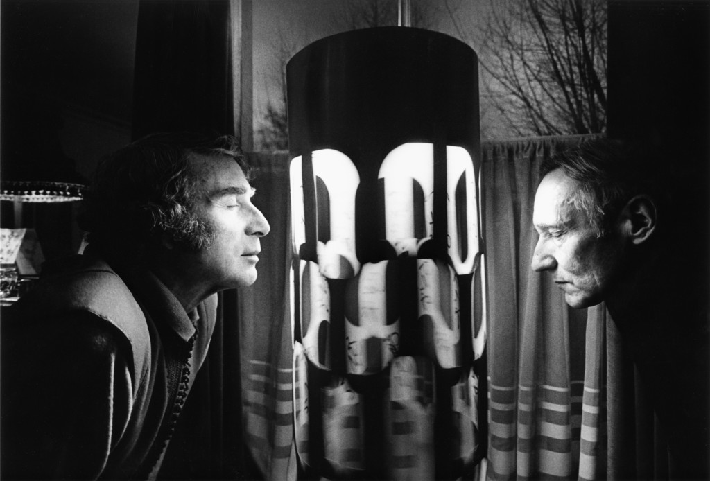 dreammachine - gysin and burroughs