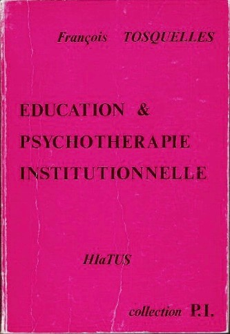Institutional Psychotherapy in France: An Interview with Camille