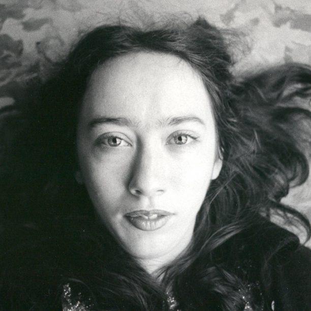 Lizzie Burns Pic