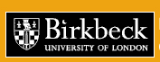 Birkbeck, University of London home page