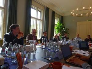 IASS Meeting 29 April