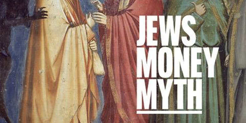 Jews Money Myth header image