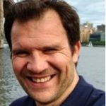 Professor Sebastian Sobecki, U Groningen NL