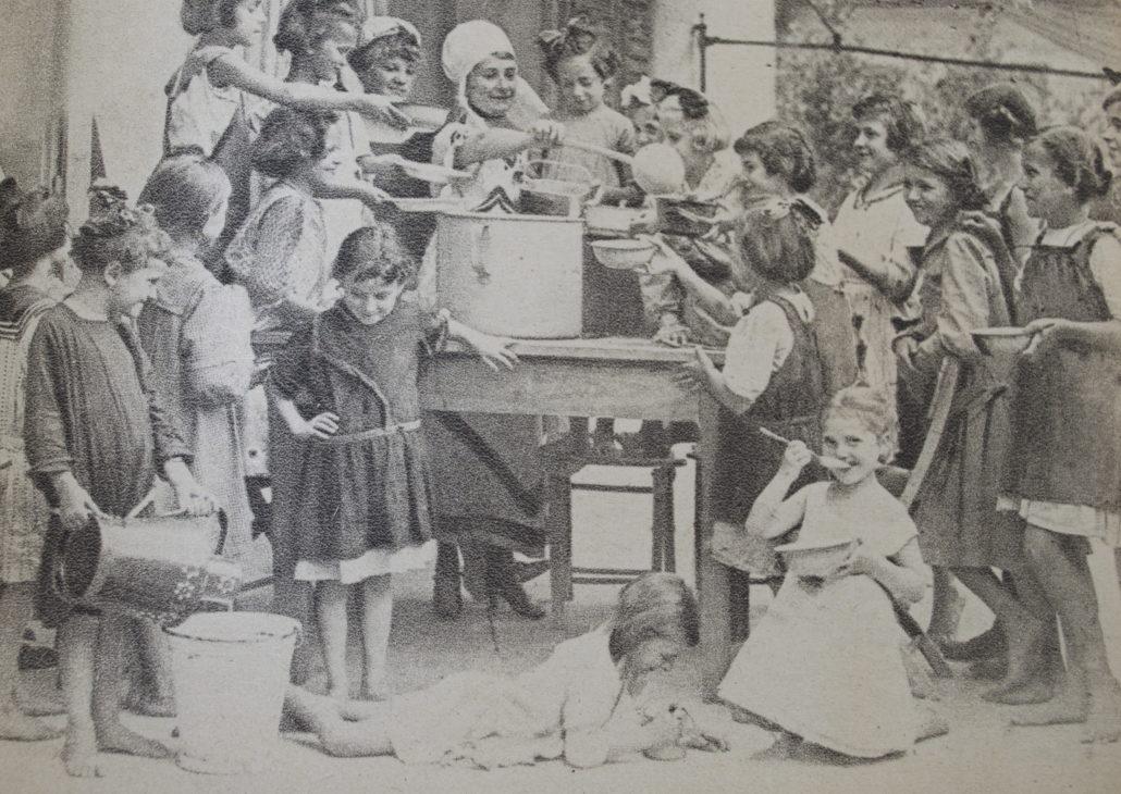 Hungarian Children