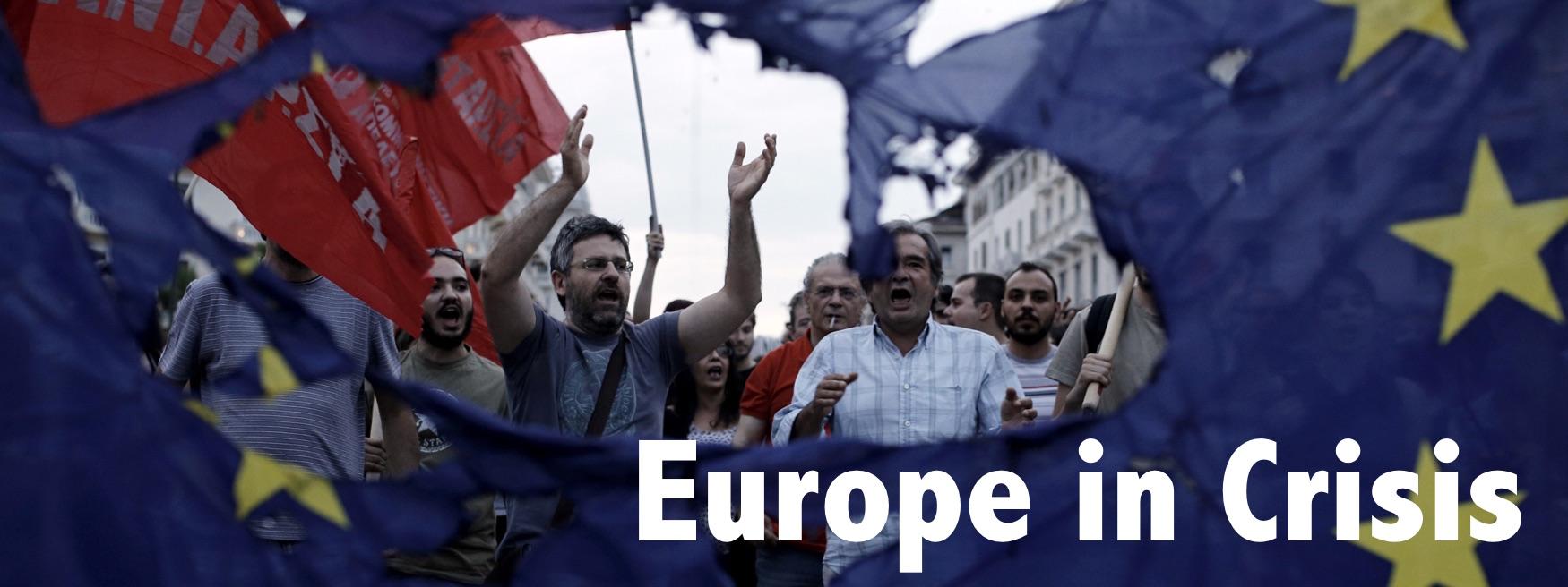 Alemanha e França planejam Europa forte em mundo de incertezas