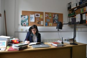 Francesca Sanna