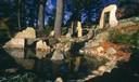 De Cordova Sculpture Park, Lincoln, MA, USA