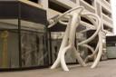 Sculpturesite Gallery, San Fransico, CA, USA