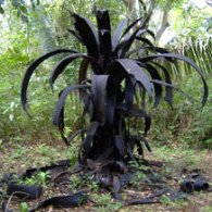 Poustinia Land Art Park, Cayo District, Belize