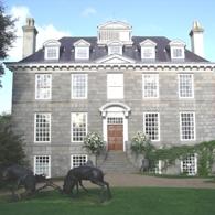 Sausmarez Manor Art Park, Guernsey, UK
