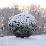 Pedvale Open-Air Art Museum, Latvia