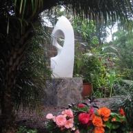Phoenix Sculpture Garden, Mt. Glorius, QLD, Australia