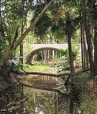 Maroochy Bushland Sculpture Garden, QLD, Australia