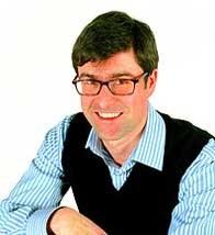 Geoffrey Levett