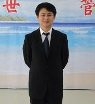 Zhaohong Lin