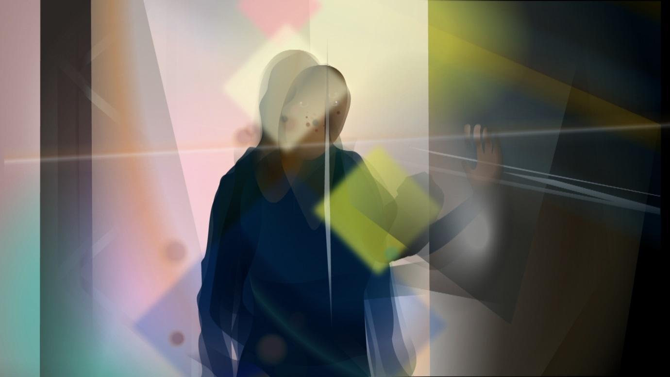 Vasari Centre/BIMI Digital Animation Series: Sebastian Buerkner Screening and Discussion