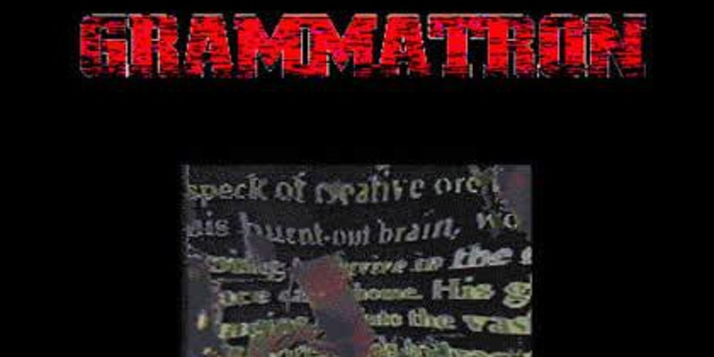 14th September 2017: Mark Amerika – Beyond GRAMMATRON