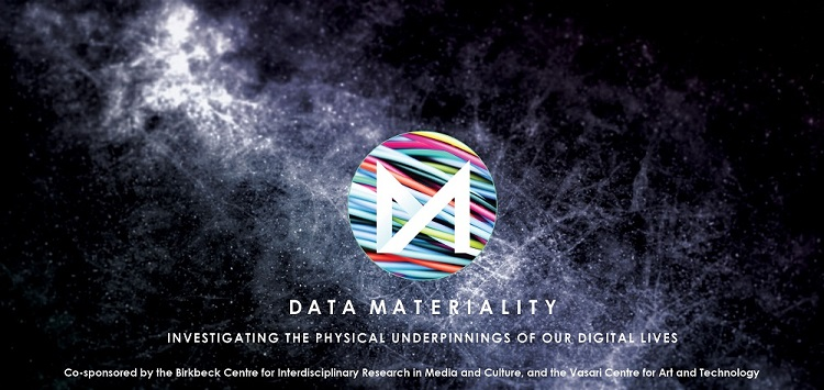 Data Materiality